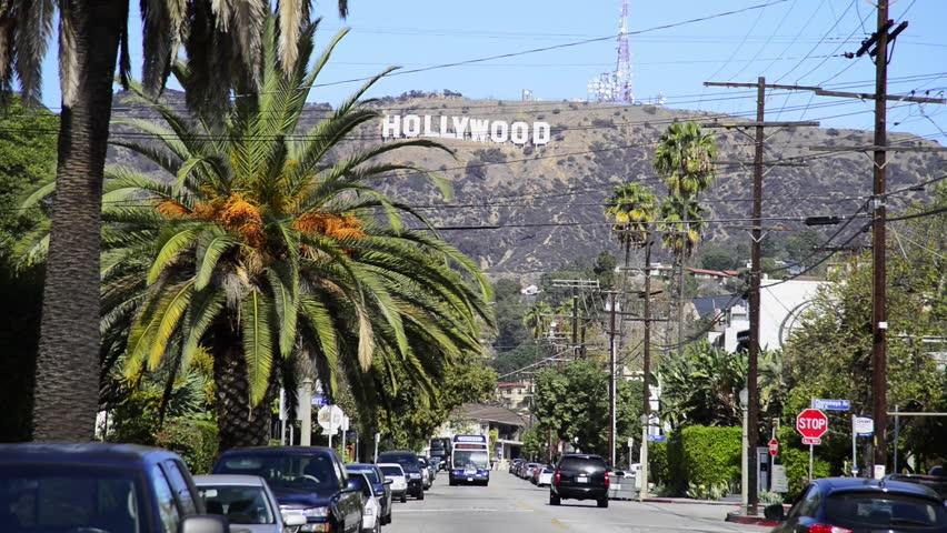 Los Angeles California February Arkivvideomateriale 100 Royaltyfritt 5603450 Shutterstock
