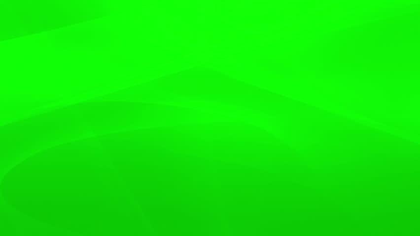 Abstract green swirls in motion | Shutterstock HD Video #5606216