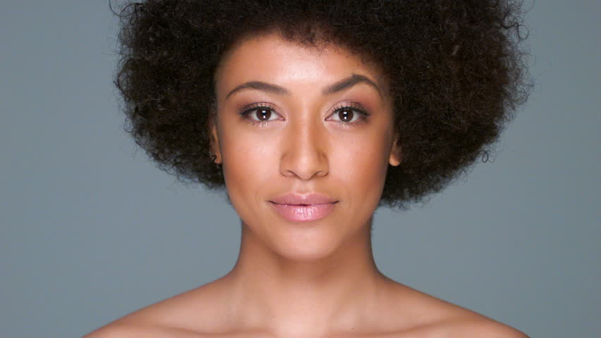 Hairstyles african american afro Afro Archives