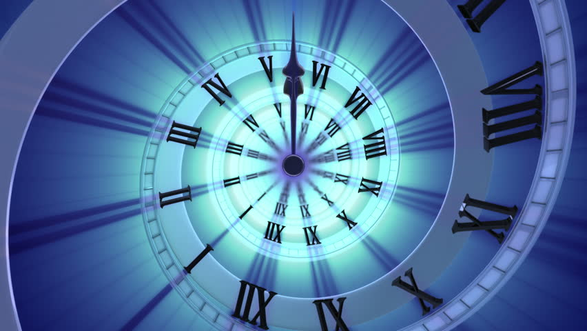 Time Spiral (4k)