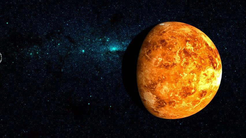 картинка венера в космосе строке поиска вбейте