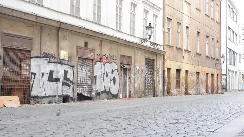 Czech streets 4