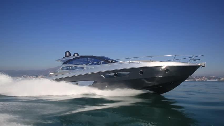 Motor boat, rio yacht best italian shipyard