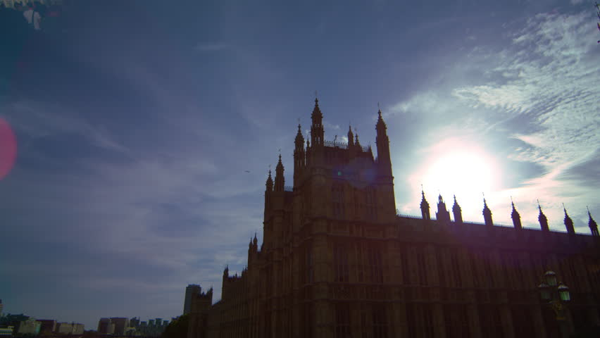 Big Ben sunny afternoon view   Shutterstock HD Video #5785028