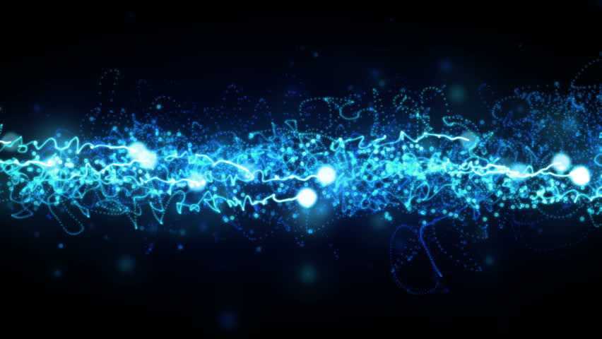 Multipurpose abstract background animation which can be used in various places. 4K Ultra HD seamlessly loop-able Background animation at 29.97fps./Blue Magic Background/Animation | Shutterstock HD Video #5799992