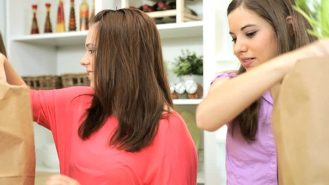 Tiny Teen Lesbian Massage