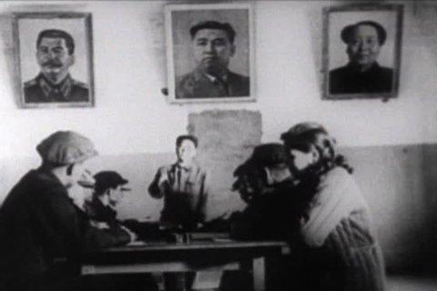 Allegations of biological warfare in the Korean War