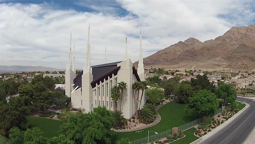 Las Vegas Nevada Apr Video Stock A Tema 100 Royalty Free 6084161 Shutterstock