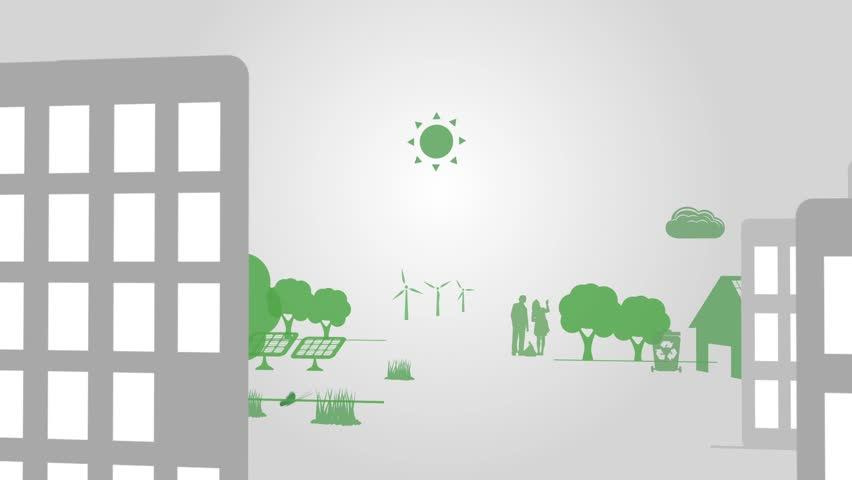 Sustainable living | Shutterstock HD Video #6099275