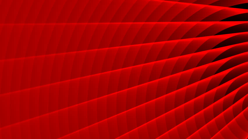 Deco Deep Red Looping Abstract Stock Footage Video 100 Royalty Free 6105785 Shutterstock