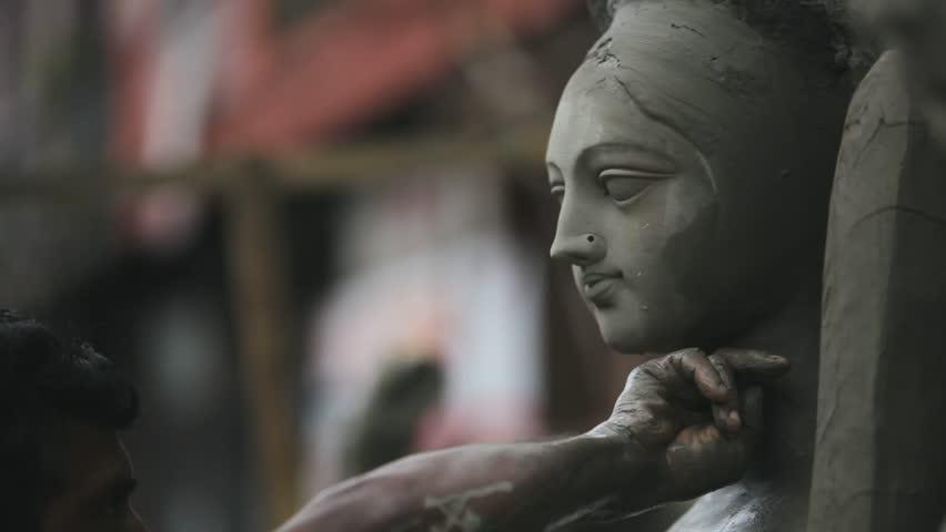 Kolkata (calcutta), India - September Stock Footage Video (100%  Royalty-free) 6191906 | Shutterstock