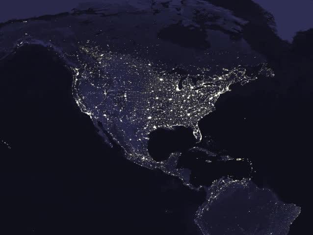 Communications Graphic | Shutterstock HD Video #61975
