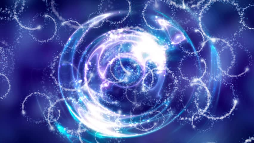 Abstract fantasy background, seamless loop able.   Shutterstock HD Video #6212591