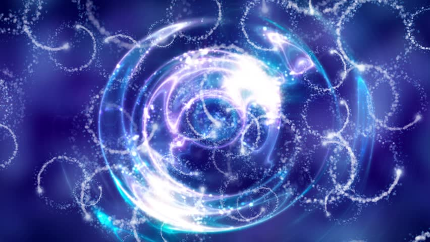 Abstract fantasy background, seamless loop able.   Shutterstock HD Video #6255926