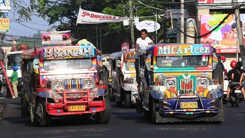 Bus Philippines Stock Video Footage 4k And Hd Video Clips Shutterstock