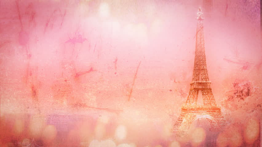 Animated Background Of Paris Stock Footage Video 100 Royalty Free 6322472 Shutterstock