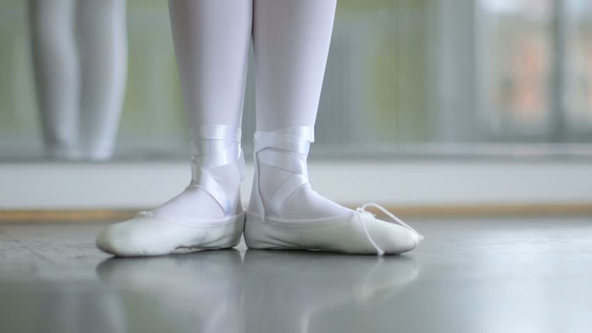 Images Of Ballet Toe Shoes