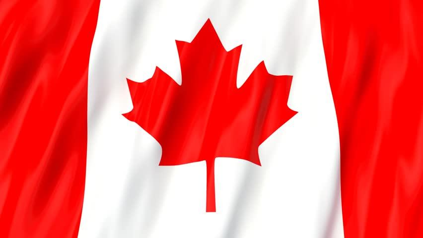 канадский флаг в картинках видео узнаете