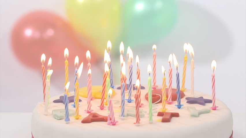 Superb Birthday Cake With Lots Of Stock Footage Video 100 Royalty Free Funny Birthday Cards Online Hendilapandamsfinfo