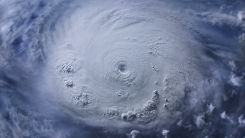 Highly realistic hurricane. Strong hurricane iluminated by sun rays. MORE OPTIONS IN MY PORTFOLIO.