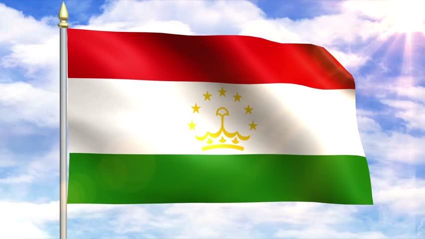 Картинки флак таджикистан