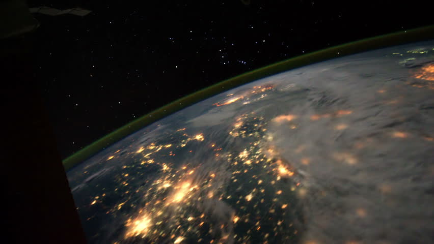 Created with Public Domain images from Nasa that have been color corrected, de-noised and edited into a time lapse sequence. Ready for use in any production. | Shutterstock HD Video #6693764