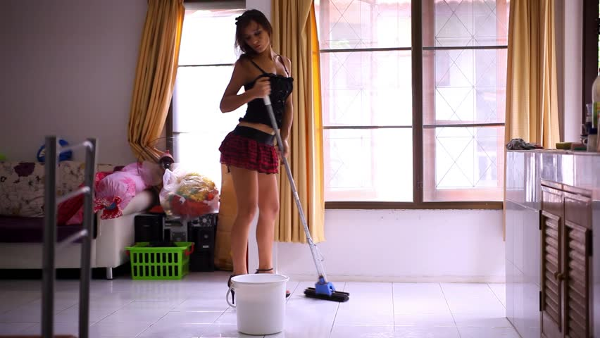 Fantasy maids bring topless cleaning to mankato area