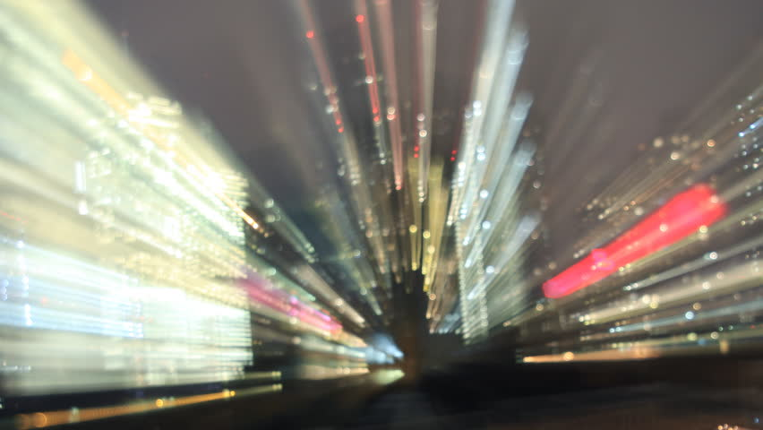 Wild zooming timelapse of midtown New York City | Shutterstock HD Video #683878