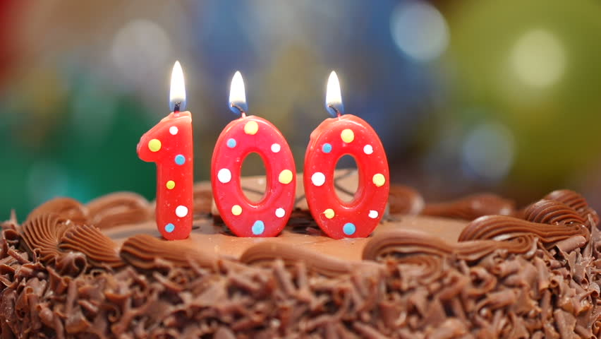 Magnificent Candles On A Cake Are Stock Footage Video 100 Royalty Free Funny Birthday Cards Online Aboleapandamsfinfo