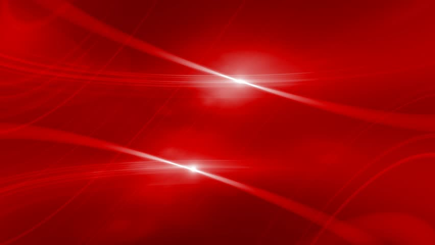 News Style Red Abstract Motion Background - Colorful Abstract Motion Backgrounds