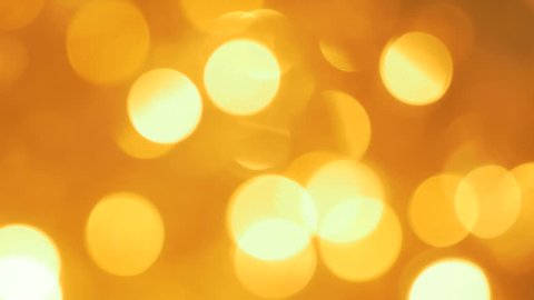 Sparkle Christmas background lights in UHD 3840X2160 resolution footage - Glitters electric light defocused high definition 4K UHD footage