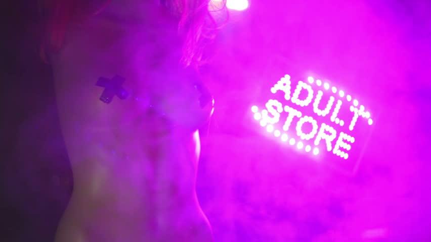 Grownups adult boutique