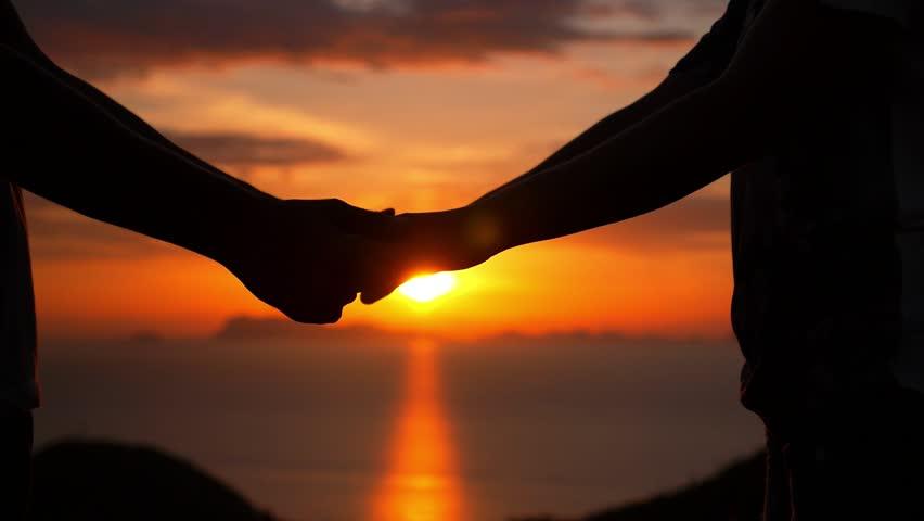 Love Couple Holding Hands at : Stockvideos & Filmmaterial (100 % lizenzfrei) 7386166 | Shutterstock
