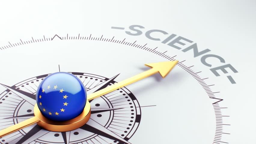 European Union High Resolution Science Concept | Shutterstock HD Video #7420441