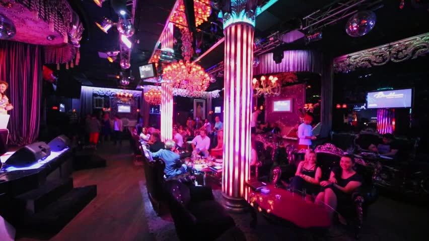 Клуб клип москва открываем свой ночной клуб