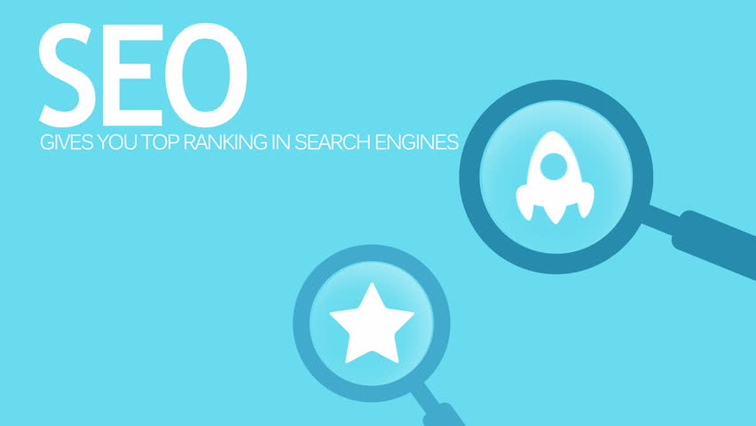What is SEO explained in HD. presentation. internet marketing