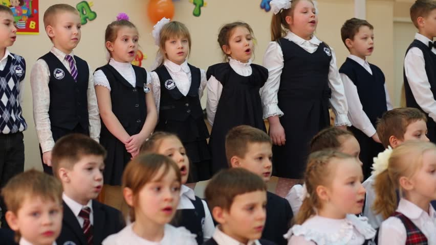 Image result for Russia student uniform kid