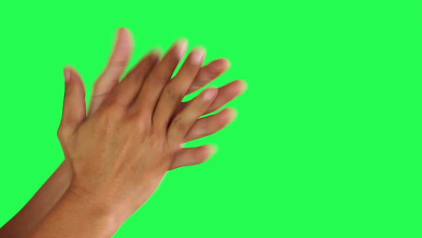 Two Hands Clap On Green Stock Footage Video 100 Royalty Free 7930381 Shutterstock Just dance 2017 full gameplay of song : two hands clap on green stock footage video 100 royalty free 7930381 shutterstock
