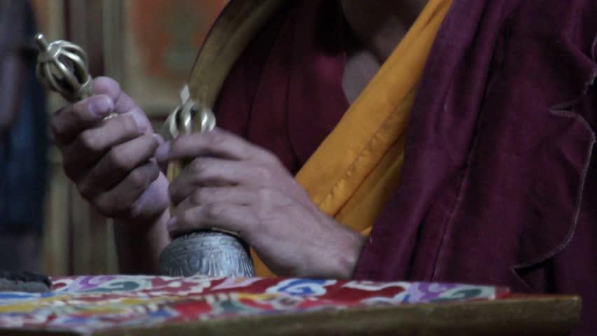 Ilmuwan Selidiki Kondisi Meninggal dalam Meditasi Tukdam, Apa Hasilnya?
