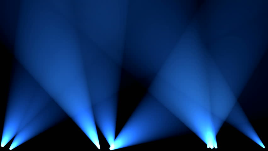 Laser stage lights and spot lights concert colorful abstract background dance floor several shining Stage light Close-up Floodlights shining brightly turning on-off Floodlight Lights kaleidoscope Wall #8030293