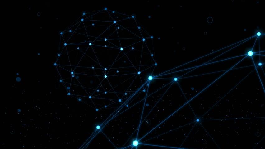 Network Technology Business World #8085079