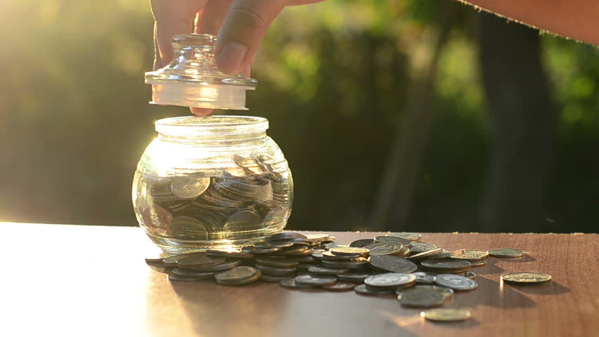 Cara Menabung dan Membelanjakan Uang dengan Cerdas