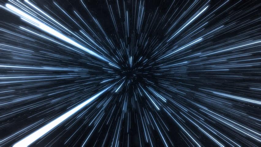 Hyperspace jump. #8264476