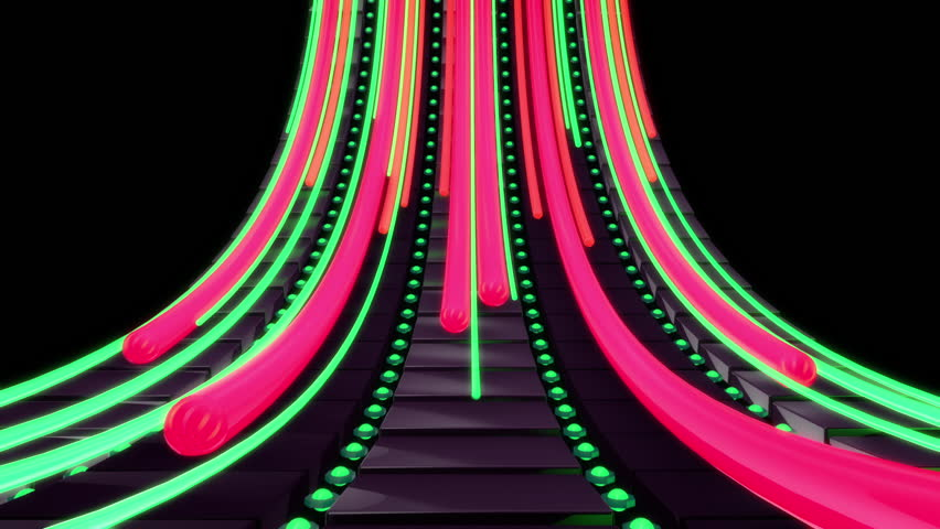 Abstract Audio Visualizer Sliding Equalizer Stock Footage Video 100 Royalty Free 8379874 Shutterstock