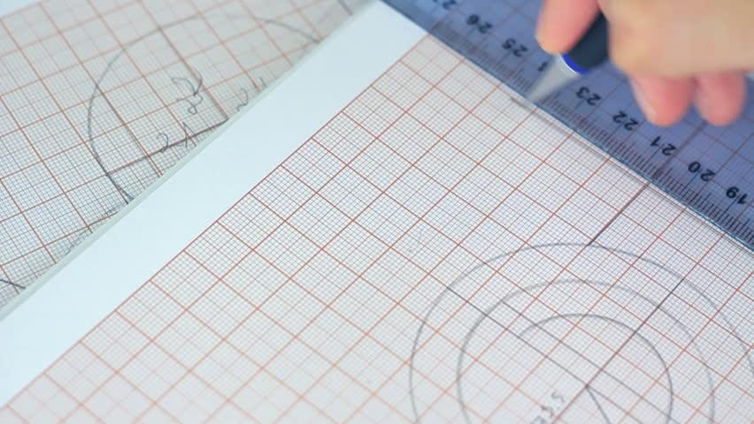 Картинки для миллиметровой бумаги