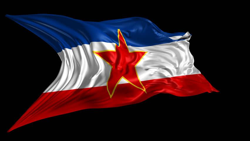флаг югославии картинки закончить, создаём