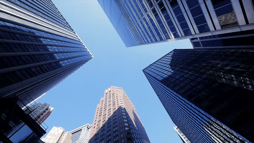 New york city. traffic transportation. skyline metropolis background. cityscape scenery | Shutterstock HD Video #8647771