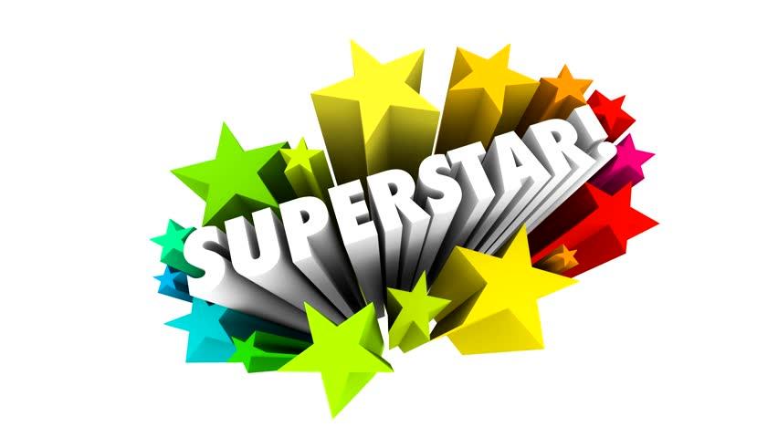 Superstar Bingo Package!