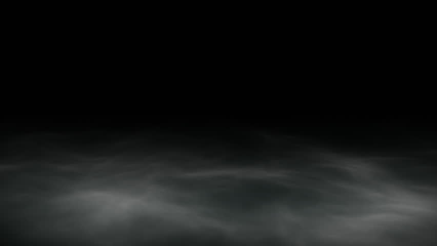 abstract background animation - smoke, fog, mist (4K, looping) #8864224