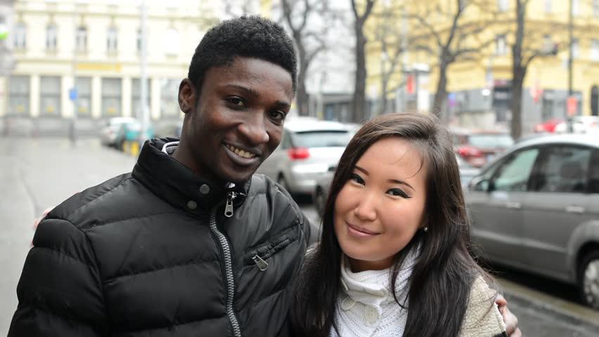 Asian girls love black men — photo 12